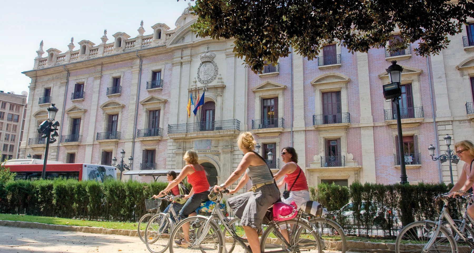 Investments in Valencia