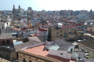 The best areas to invest in Valencia
