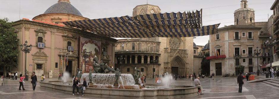 EL CARMEN VALENCIA: Investment in property in the old city centre of Valencia