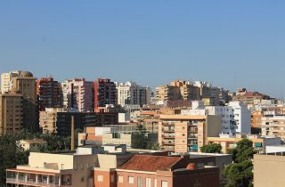 Unknown but interesting neighbourhoods in Valencia – PART1 – BENIMACLET