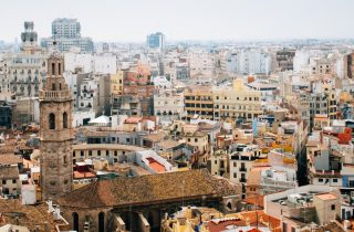 Invest in Valencia – What Blue Key can do for you in 2019