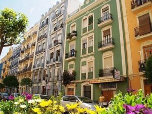How to buy an apartment in Valencia